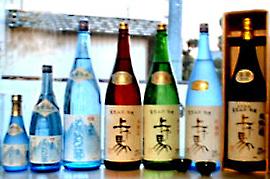 市販酒の品質第一