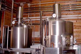 本物のラガービールを造りたい