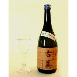上げ馬[古美] 純米吟醸 生詰原酒 720ml