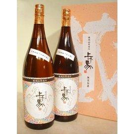 上げ馬 三重の酒米 二種 飲み較べセット(神の穂・みえのゆめ)