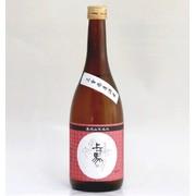 【地酒】上げ馬[純米吟醸]赤ラベル60 720ml